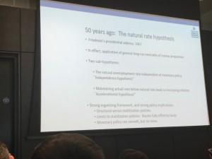 Blanchard Lecture slide