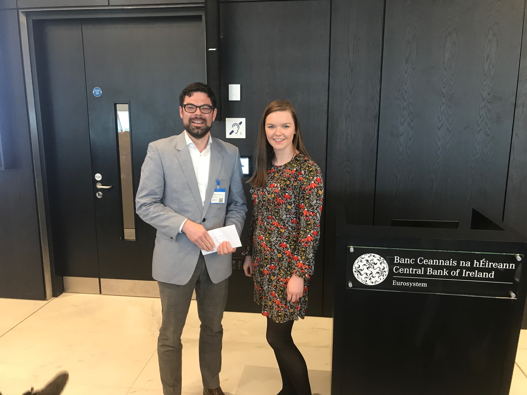 Norvartis Prize Winner 2018