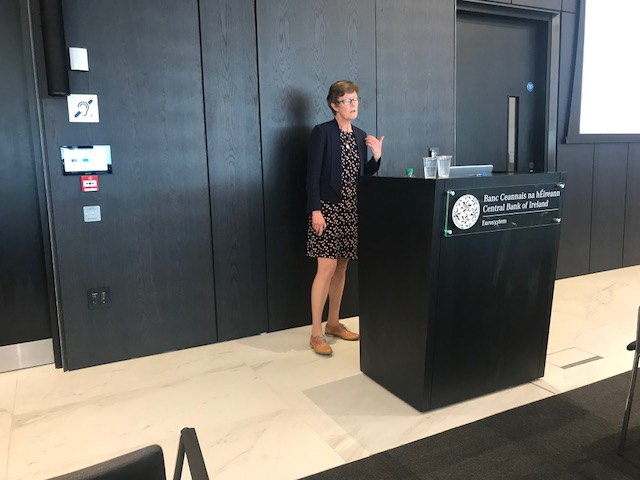 ESR Lecture: Wendy Carlin